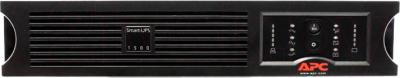 ИБП APC Smart-UPS 1500VA USB & Serial RM 2U (SUA1500RMI2U) - общий вид