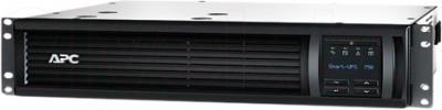 ИБП APC Smart-UPS 750VA LCD RM 2U (SMT750RMI2U) - общий вид