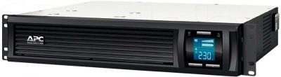 ИБП APC Smart-UPS C 1500VA 2U LCD 230V (SMC1500I-2U) - общий вид
