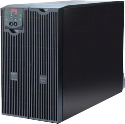 ИБП APC Smart-UPS RT 10000VA 230V (SURT10000XLI) - общий вид