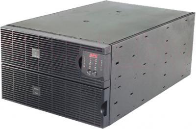 ИБП APC Smart-UPS RT 10,000VA RM 230V (SURT10000RMXLI) - общий вид