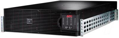 ИБП APC Smart-UPS RT 5000VA RM 230V (SURTD5000RMXLI) - общий вид
