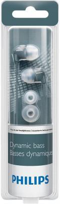 Наушники Philips SHE3590GY/10 - упаковка