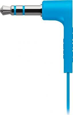 Наушники Philips SHE7050BL/00 - штекер