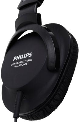 Наушники Philips SHP2600/00 - общий вид