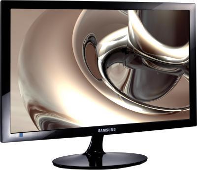 Монитор Samsung S24D300H (LS24D300HS/RU) - общий вид