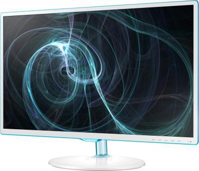 Монитор Samsung S24D391HL (LS24D391HLX/CI) - общий вид