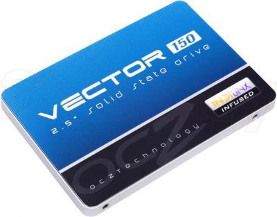 SSD диск OCZ Vector 150 480GB (VTR150-25SAT3-480G) - общий вид