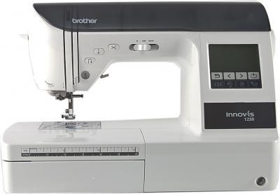 Швейно-вышивальная машина Brother Innov-is 1250 - общий вид
