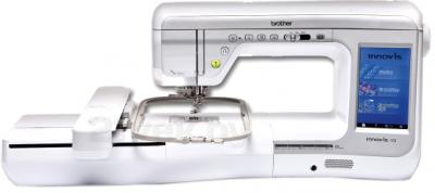 Швейно-вышивальная машина Brother Innov-is V5 - общий вид