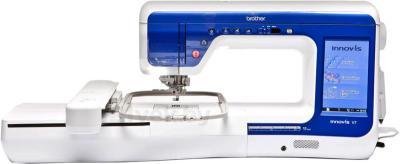 Швейно-вышивальная машина Brother Innov-is V7 - общий вид