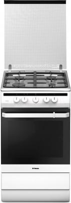 Кухонная плита Hansa FCGW53021 - вид спереди