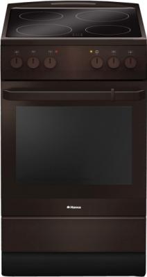 Кухонная плита Hansa FCCB63000 - общий вид