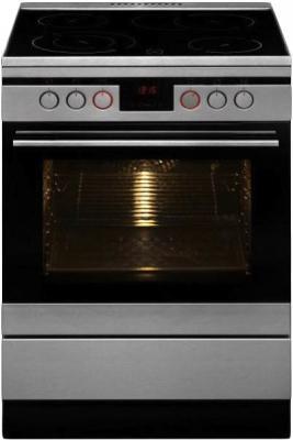 Кухонная плита Hansa FCCX69225 - общий вид