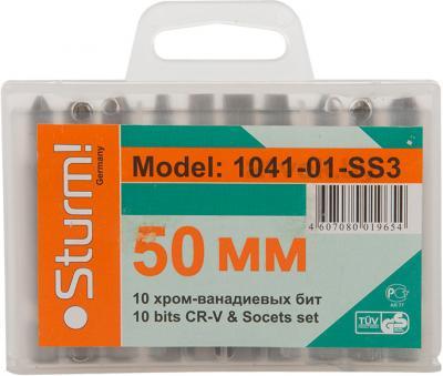 Набор оснастки Sturm! 1041-01-SS3 - комплектация