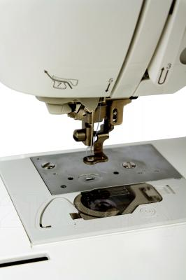 Вышивальная машина Brother Innov-is 750E - челнок
