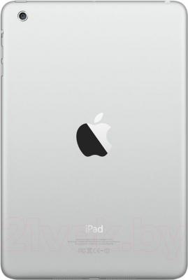Планшет Apple iPad Air 64GB Silver (MD796TU/A) - вид сзади