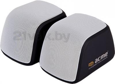 Мультимедиа акустика Acme SP101 - общий вид