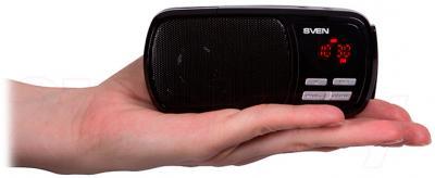 Магнитола Sven PS-50 - общий вид