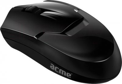 Мышь Acme MW08 Powerful wireless optical mouse - общий вид