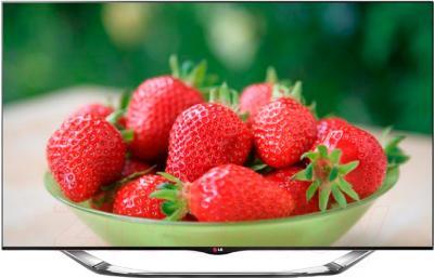 Телевизор LG 60LA860V - общий вид