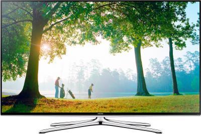 Телевизор Samsung UE60H6200AK - общий вид