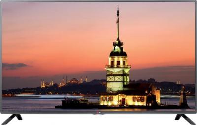Телевизор LG 47LB561V - общий вид