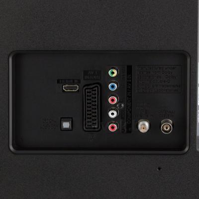Телевизор LG 47LB561V - интерфейсы