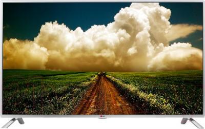 Телевизор LG 47LB631V - общий вид
