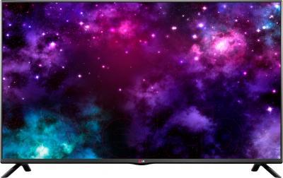 Телевизор LG 49LB551V - общий вид