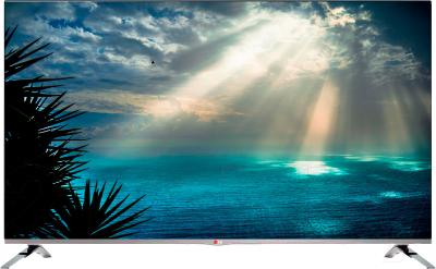 Телевизор LG 50LB675V - общий вид