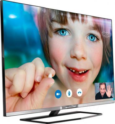 Телевизор Philips 47PFT5609/60 - вполоборота