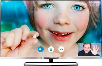 Телевизор Philips 47PFT5609/60 - общий вид
