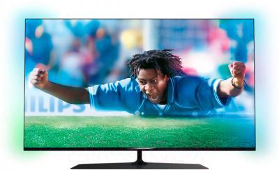Телевизор Philips 55PUS7809/60 - общий вид