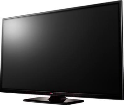 Телевизор LG 50PB560U - вполоборота