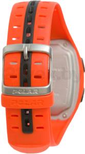 Пульсометр Polar RS300X (Orange) - ремешок