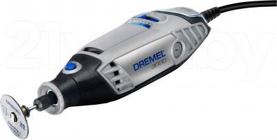 Профессиональный гравер Dremel 3000 JM (F.013.300.0JM) - общий вид