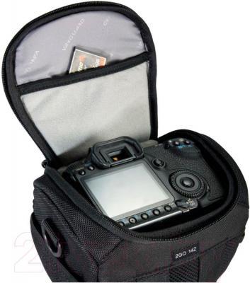 Сумка для фотоаппарата Vanguard 2GO 14Z (черный)