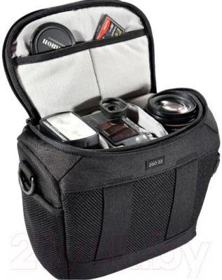 Сумка для фотоаппарата Vanguard 2GO 22 (черный)