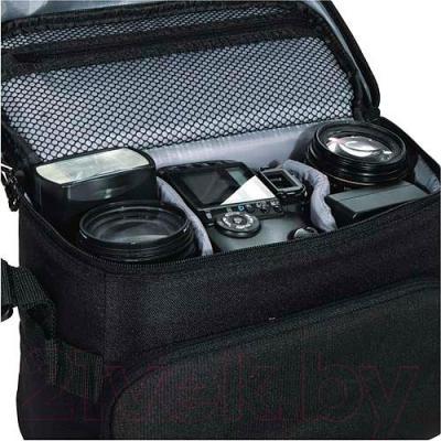 Сумка для фотоаппарата Vanguard BIIN 21 (черный)
