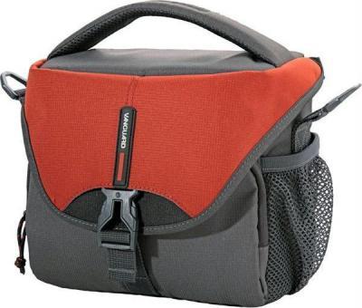 Сумка для фотоаппарата Vanguard BIIN 21 (Orange) - общий вид