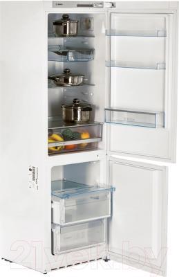 Холодильник с морозильником Bosch KGV36VW23R