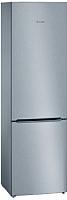 Холодильник с морозильником Bosch KGV39VL23R -