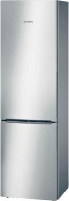 Холодильник с морозильником Bosch KGV39VL23R - общий вид