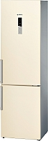 Холодильник с морозильником Bosch KGE39AK21R -