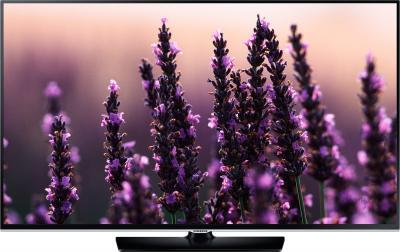 Телевизор Samsung UE32H5500AK - общий вид
