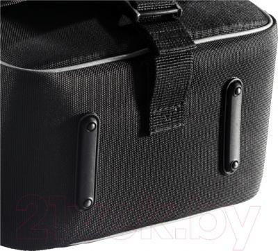 Сумка для фотоаппарата Vanguard Pampas II 18 (Black)
