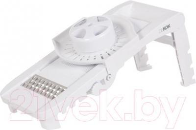 Терка кухонная Dekok UKA-1201 - насадки