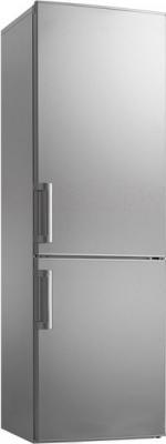 Холодильник с морозильником Hansa FK273.3 - общий вид