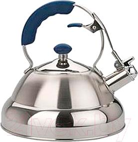 Чайник со свистком Dekok WK-101